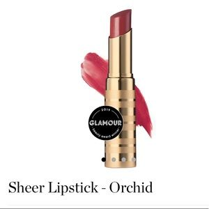 NWT ORCHID SHEER LIPSTICK